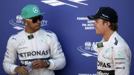 Gran Premio Mónaco Fórmula 1: una de cal y una de arena (Clasificación)