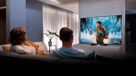 La mejor oferta de los LG Days de Media Markt es este smart TV 4K OLED de LG de 55 pulgadas por menos de mil euros