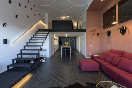 6 Lord Loft Proyecto Interiorismo Reforma Salon Tiovivo Creativo 5rect