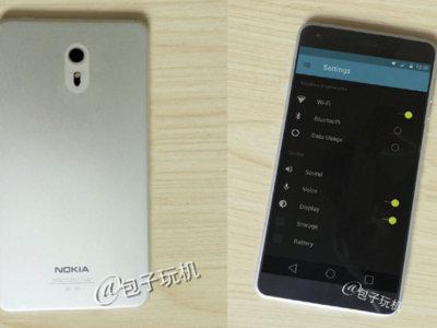 Nokia C1, así podría ser el nuevo móvil con Android de la finlandesa