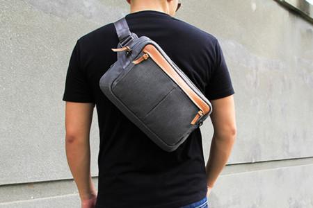 Mochila Urban Pack, un estilo minimalista para la ciudad