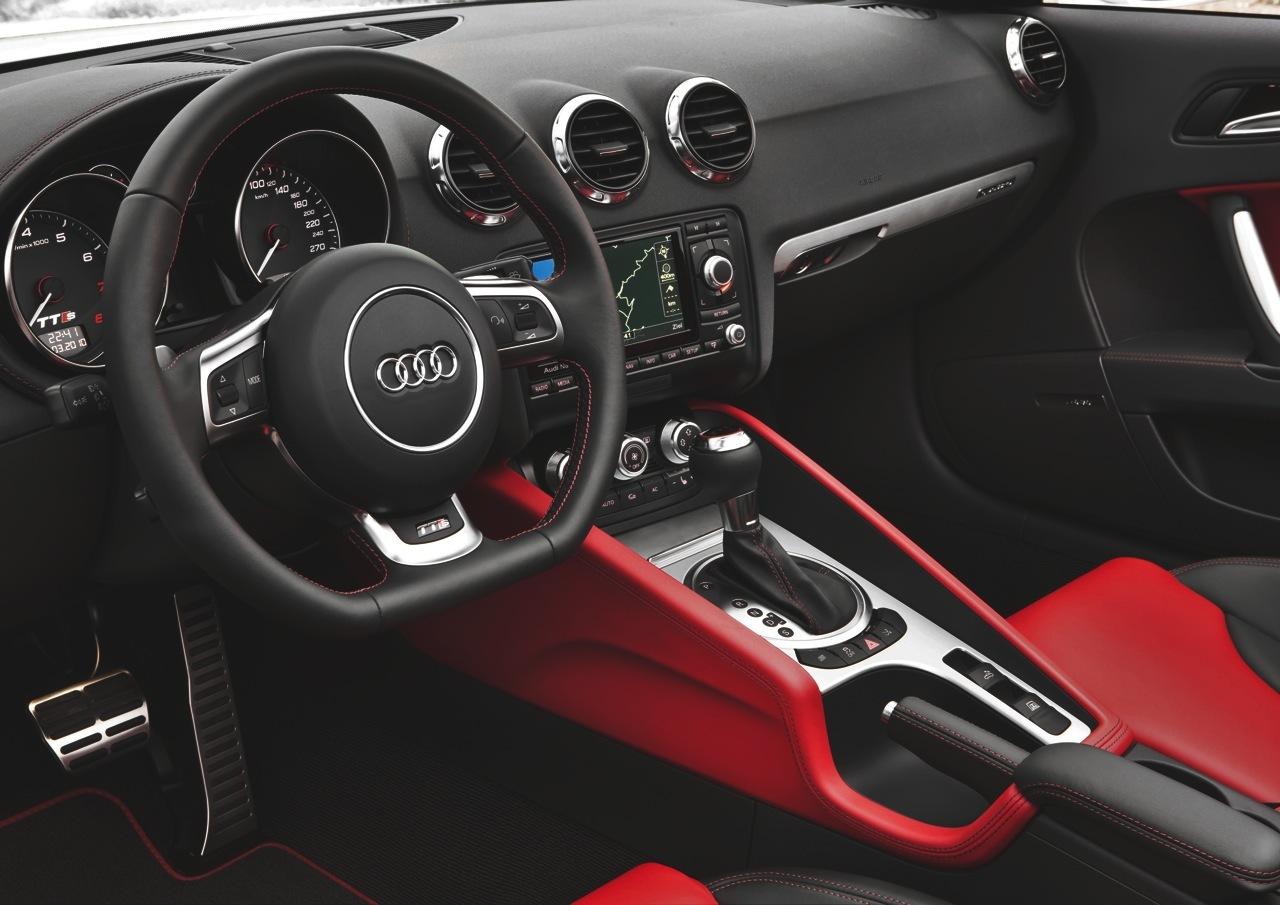 Foto de Audi TT Roadster 2010 (36/38)
