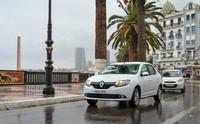 Renault inaugura su factoría de Argelia