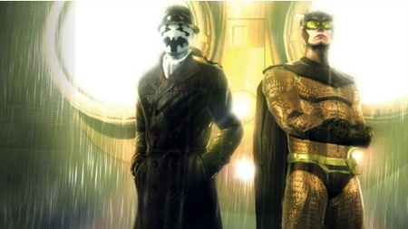'Watchmen: The End Is Nigh': primeras capturas