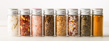 Cómo organizar las especias en la cocina para encontrarlas rápido y mantenerlas en perfecto estado
