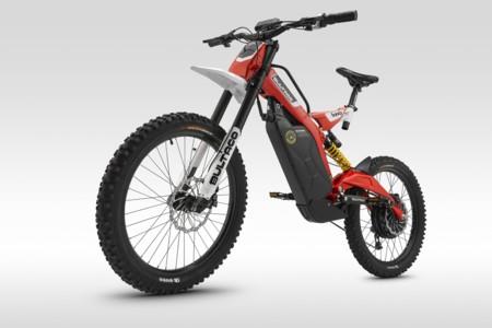Bultaco Brinco Accion Y Estudio 78