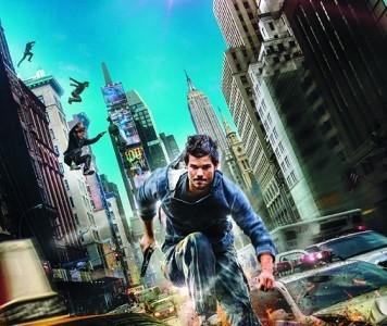 'Tracers', tráiler y cartel del thriller de acción con Taylor Lautner