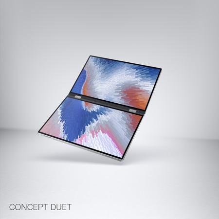 Concept Duet 01