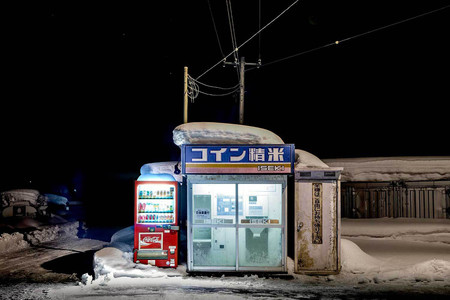 Roadside Lights Eiji Ohashi 14