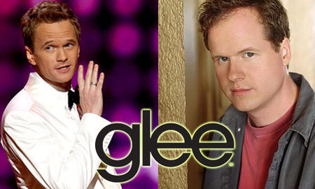 Neil Patrick Harris y Joss Whedon podrían estar juntos en 'Glee'