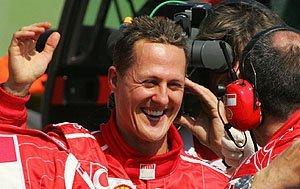 La renovación de Schumacher