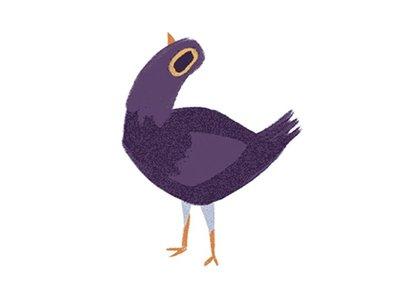 Qué es este pájaro y por qué lo está petando en tu Facebook