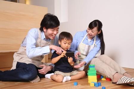 8 apps de realidad aumentada para poder jugar con niños: ideas para entretenernos con ellos con nuestro móvil o tablet