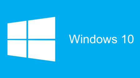 Habemus fecha, Windows 10 llegará oficialmente el 29 de julio