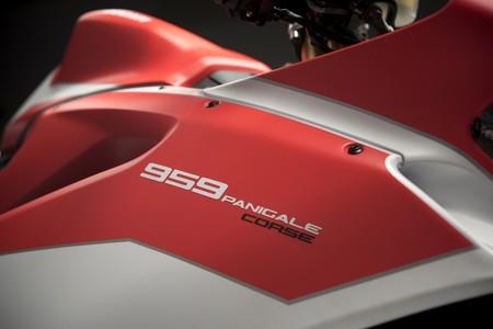 Ducati 959 Panigale Corse 2018 6