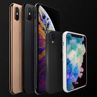 iPhone X Mini, un concepto pequeño y sin marcos que nos gustaría que Apple fabricase