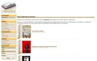Librofilia, red social española de recomendaciones de libros