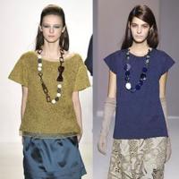 Semana de la Moda de Nueva York: diseñadores clonados I