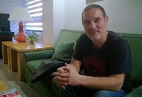 42º FICC | Entrevista a Miguel Alcantud, director de 'Diamantes negros'