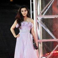 Luces, cámaras y ¡glamour! El Festival de Cine de Shangai y sus espectaculares asistentes