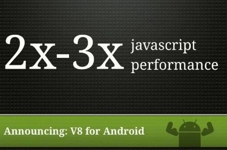 Android 2.2 Froyo, presentado oficialmente con las novedades que esperábamos