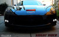 Proposiciones para un nuevo KITT: Chevrolet Corvette Z06