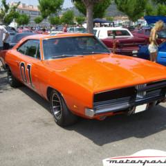 Foto 38 de 171 de la galería american-cars-platja-daro-2007 en Motorpasión