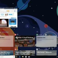 En Microsoft preparan la llegada de Windows Timeline con una demostración en vídeo