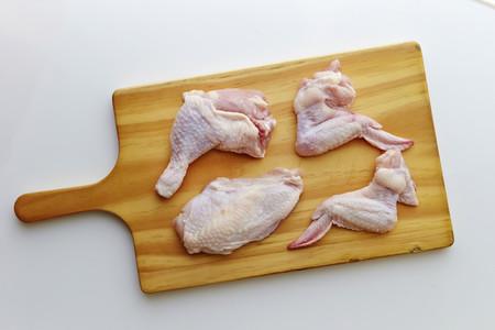 Pollo Despiezado