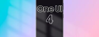 Todos los cambios que trae One UI 4 con Android 12 para los Samsung Galaxy y cómo instalarlo