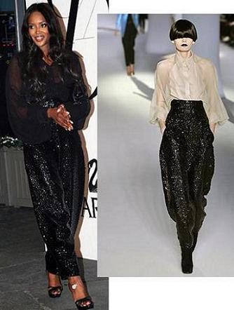 CFDA Fashion Awards 2008. Los premios del Consejo de Diseñadores de Moda de América