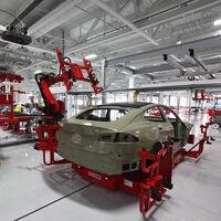 Elon Musk ahora plantea una fábrica de Tesla en Rusia, un país donde el coche eléctrico aún está en pañales