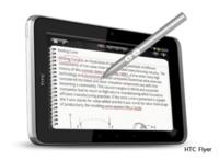 Vertex, HTC vuelve a pensar en tablets