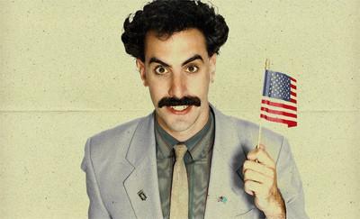 Aumento del turismo en Kazajstán, ¿gracias a Borat?