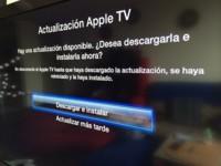 El Apple TV se suma a la fiesta actualizándose a la versión 6.2