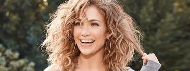 Hasta recién levantada y con la cara lavada Jennifer Lopez está impresionante