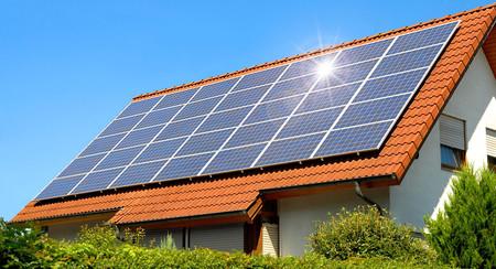 Paneles Solares Energia Electrica Mexico