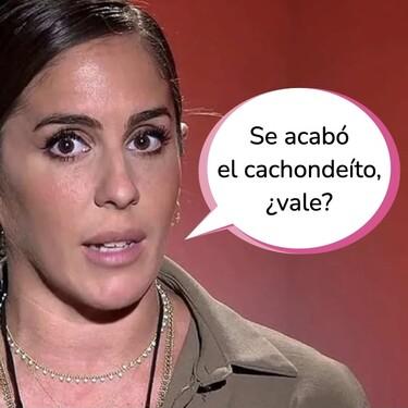 Anabel Pantoja explota en defensa de Omar Sánchez y amenaza con tomar acciones legales contra 'Sálvame'