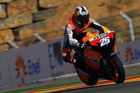 ¿Qué esperamos de las retransmisiones de TV en Moto GP para el año que viene?