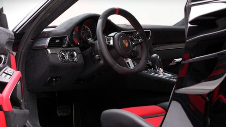 Porsche 911 Turbo S Gemballa Gtr 8xx Evo R 15