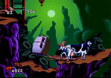 'Earthworm Jim', 'Boogerman' y 'Clayfighter' llegarán a la consola virtual