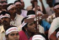Se percibe un incremento de la violencia asociada a la religión
