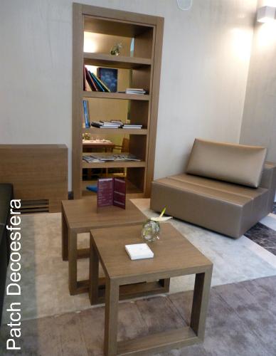Hoteles Bonitos: Hotel NH Palacio de Tepa