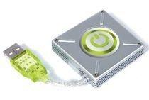 Disco duro USB de Datel para la Xbox360