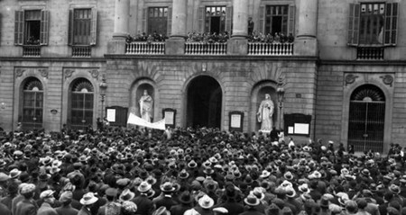 Resultado de imagen de huelga 1919 barcelona