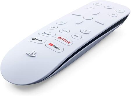 Control multimedia de PlayStation 5 de oferta en México