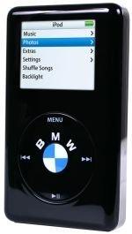 iPod personalizados