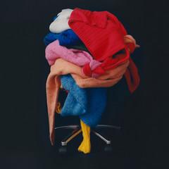 Foto 4 de 8 de la galería bershka-knitwear-2018 en Trendencias