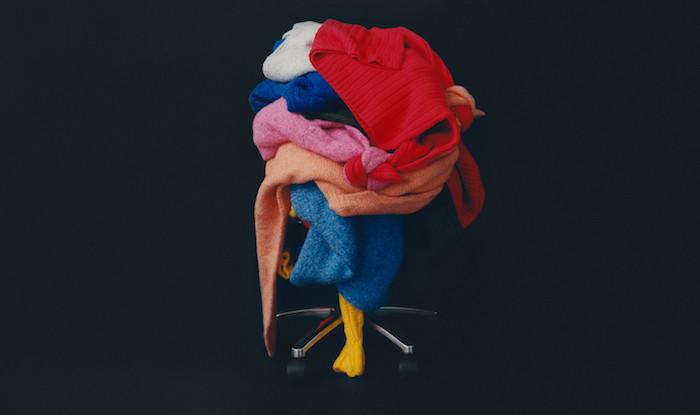 Bershka 'Knitwear' 2018