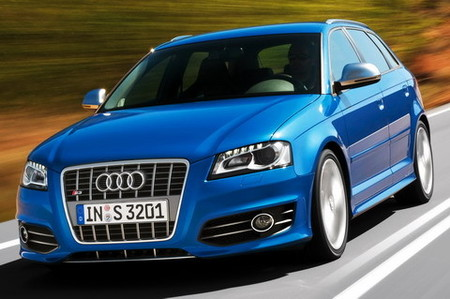 Audi S3, ahora disponible con S tronic